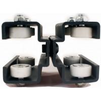 演播室灯光专业灯具滑车轨道滑车万向滑车灯具配件