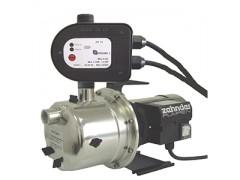 德国进口泽德EPD增压泵配电子压力开关