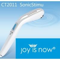 CT2011手持式数码超声波治疗仪