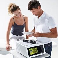 比利时GymnaUniphy公司冲击波治疗仪