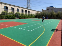 上海幼儿园ETPU塑胶跑道厂家施工报价