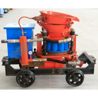 PC5I转子式喷浆机 中煤PC5I转子式喷浆机