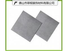佛山批发灰色水泥纹片材塑胶地板 内衣展厅服饰专卖店PVC地板