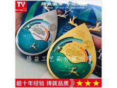 奖牌制作 奖牌设计定制 奖牌图 比赛奖牌 公司纪念徽章奖牌