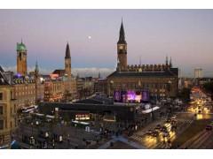 北欧风格代表性国家之一:丹麦