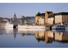 北欧风格代表性国家之一:瑞典