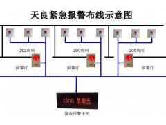 北京天良酒店一键求助紧急呼叫系统