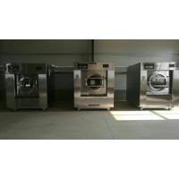 兰州转让鸿尔二手水洗厂设备二手5棍烫平机现货