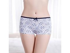 平角裤 女士厂家直销新款内裤boxers underwear