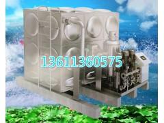 天津箱式无负压供水设备厂家直销