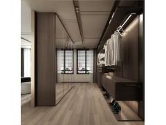 翰诺威全屋定制家具定制衣柜 | 个性与定制的邂逅