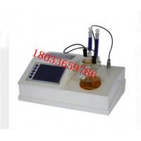 电力办资质专用设备绝缘油颗粒度测试仪承装承试一级