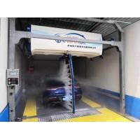 杭州科万德全自动洗车机电脑智能洗护一体无人值守洗车机