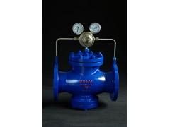 上海氧气减压阀厂家