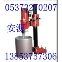 安源重型工程钻机 水钻开孔钻开孔机AY-305C