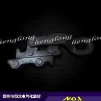 德式卡线器 钢绞线专用卡线器 16-70 蛙式卡线器