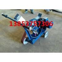 手推式砂轮机砂光机电动砂带机