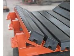 阻燃煤矿500mm缓冲床弧形设计更为巧妙