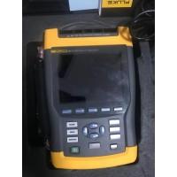 FLUKE435 FLUKE435-II三相电能质量分析仪