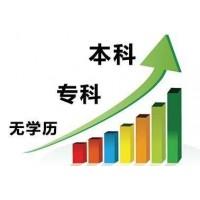 北京学历提升自考本科通过率高市场营销专业好考毕业快