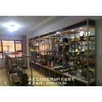 南京红太阳玻璃柜台