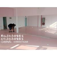 南京舞蹈房镜子|南京形体房镜子|南京艾雨特镜子