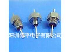 德平电子供应M6耐高压心电容C型直流馈通滤波器