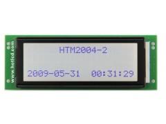 2004-2字符液晶显示模块HTM2004-2