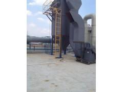 车间粉尘净化设备环保除尘工程专业资质厂家