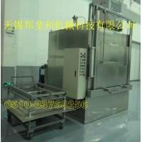 工业泵零部件清洗机