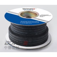 ZD-P1310高碳纤维石墨乳盘根