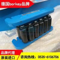 borkey品牌N型载重滚轮小车10吨,可选配转盘实现转向