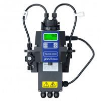 PACON2000在线浊度分析仪