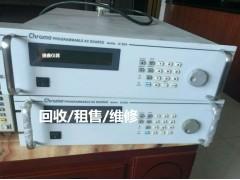 供应chroma 61604回收chroma 61604