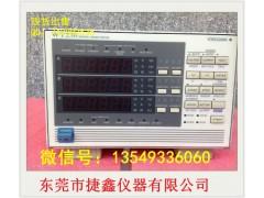供应WT230回收WT230功率计