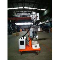 广东广州PBM-60数显铣边机 全自动钢板倒角机