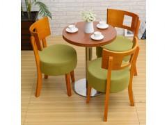 韩国料理店餐厅桌椅 烧烤店餐厅桌椅 茶餐厅桌椅供应商质保3年
