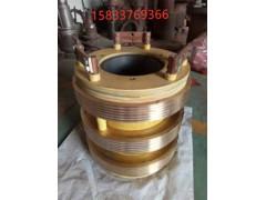 高压电机集电环YRKK710-8上海产电机滑环华海定制