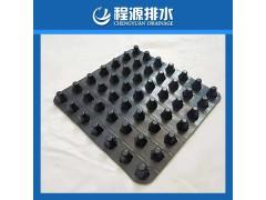 塑料排水板凹凸排水板南京工厂供应