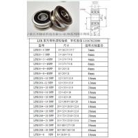 LFR5201-10KDD/NPP滚轮轴承