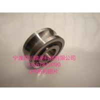 LFR5301-10KDD/NPP滚轮轴承