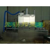 超声波液压缸活塞端盖导向套清洗机