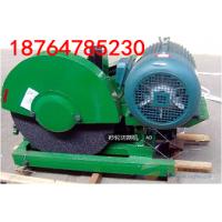 SQ-500型砂轮切割机,型材切割机厂家年底货物开始紧张