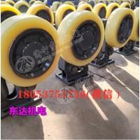 L20滚轮罐耳 L25滚轮罐耳与罐笼配套使用