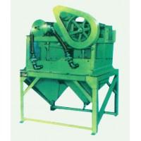 巩义铂思特难冶含砷金矿提金的预处理方法,跳汰机预先回收粗粒金