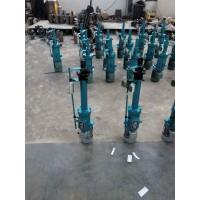 向上金品设备工业用DYTP型平行式电液推杆