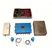 司控道岔ZKC127矿用司控道岔装置系统稳定