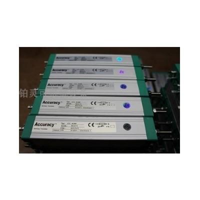 Accuracy 位移传感器  MODEL KTC-500