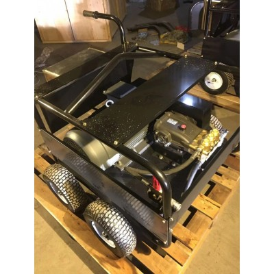 山西太原工业超高压水枪清洗机混凝土水泥设备