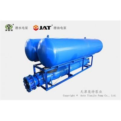 大流量浮筒式潜水泵供应厂家
